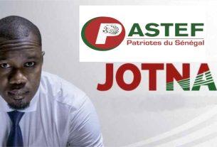 PASTEF - LES PATRIOTES et Jotna