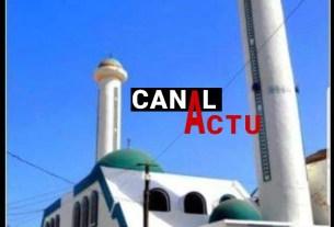 mosquée de tivaoune