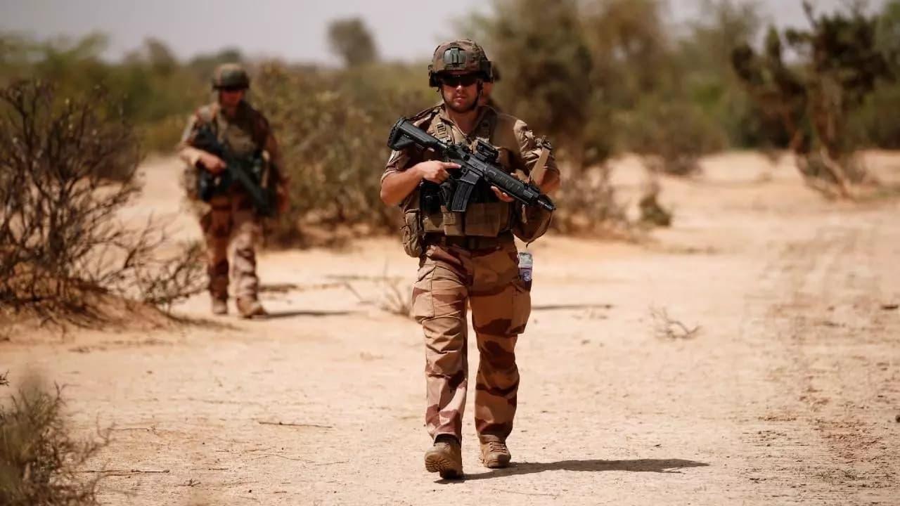 Opération Barkhane : les bavures de l'armée française au Sahel.