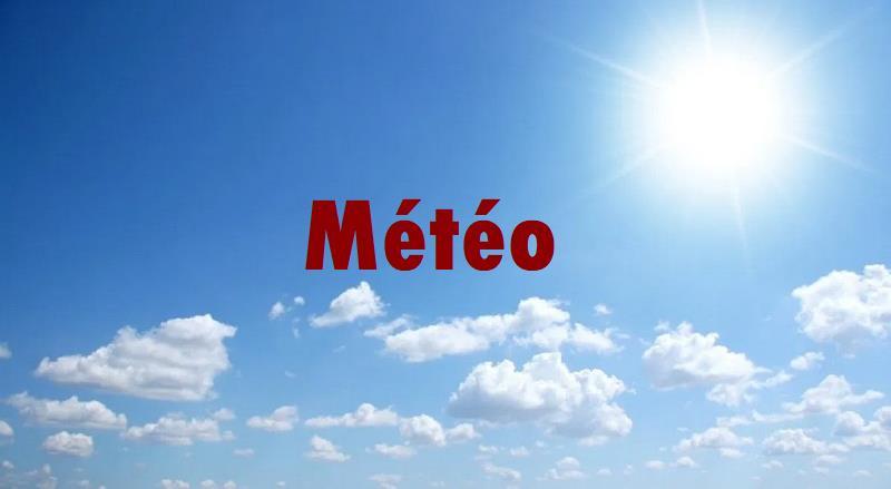 Météo : L'ANACIM annonce un temps caniculaire lors des prochaines 24 heures.