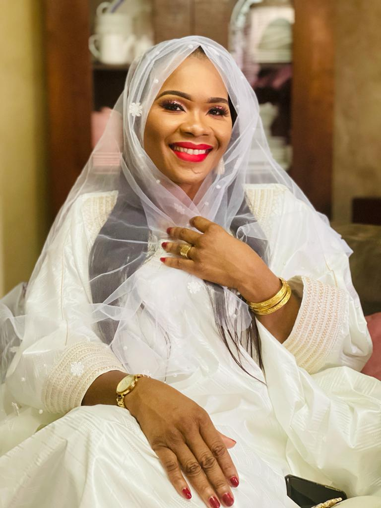 Al Khayri- Mimi Traoré alias Helena (Adja)