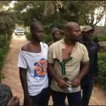 Le collectif Noo Lànk condamne les actes d'agression envers Guy Marius Sagna