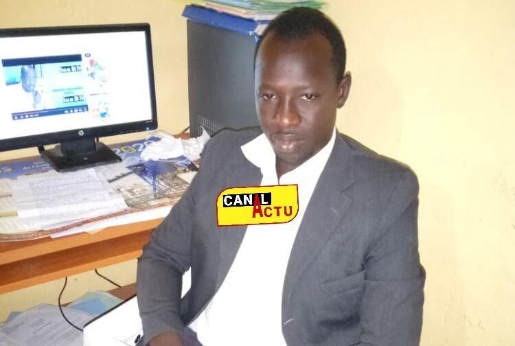 Mansour Ndiaye