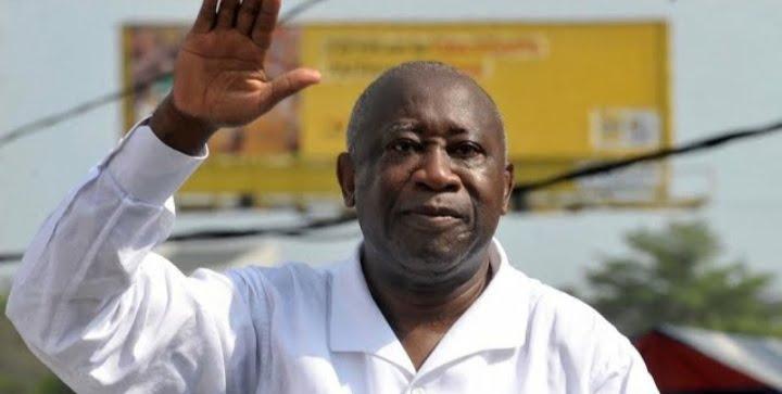 Laurent Bagbo