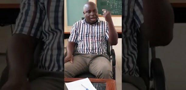 Homosexualité épreuve Sénégal
