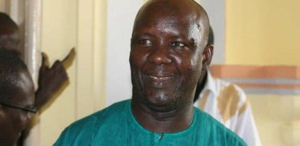 Le maire de Cambérène, Dakar