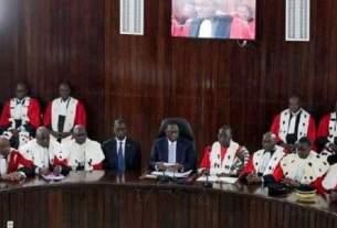 magistrats justice sénégal.