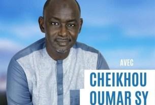 Cheikhou Oumar Sy