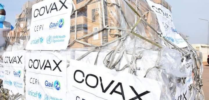 Covax vaccin covid-19