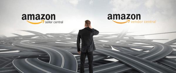 Amazon Seller o Amazon Vendor - Ventajas y desventajas