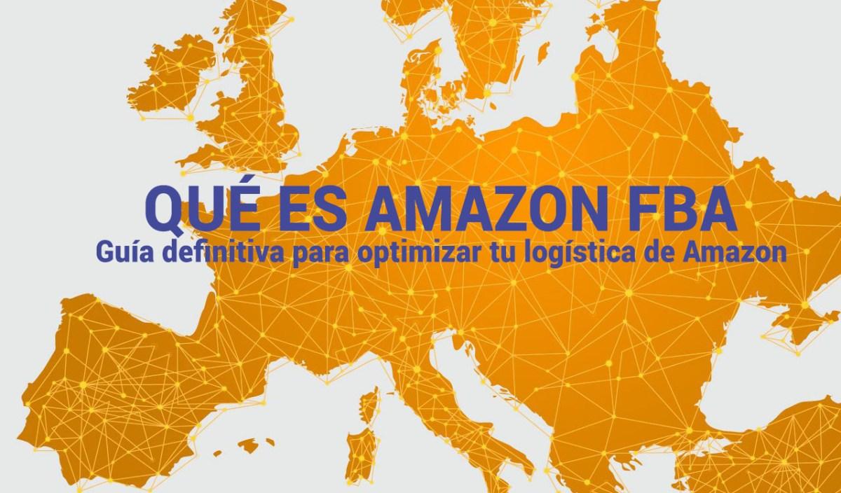 Que es Amazon FBA