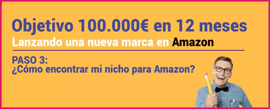 Buscar un nicho para Amazon