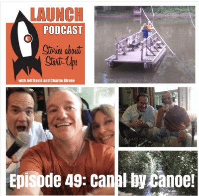 Canal by Canoe – Page 2 – A Potomac River Adventure