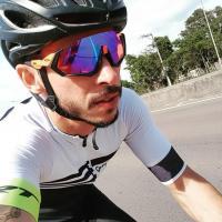 Fernando Cafe na trilha perfil image