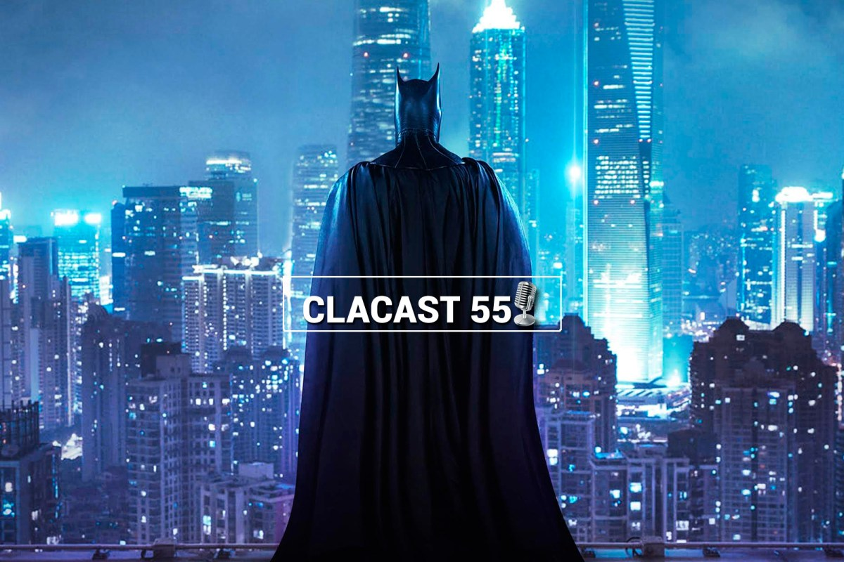 A Importância do Batman | Clacast 55 | #OperacaoBatman80