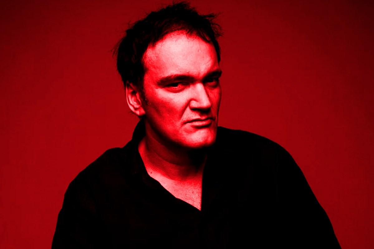 Quentin Tarantino: Filmografia | Clacast 61
