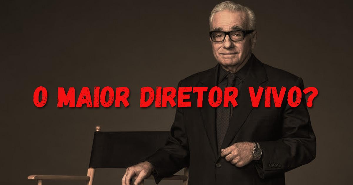 Os Filmes de Martin Scorsese | Clacast 67