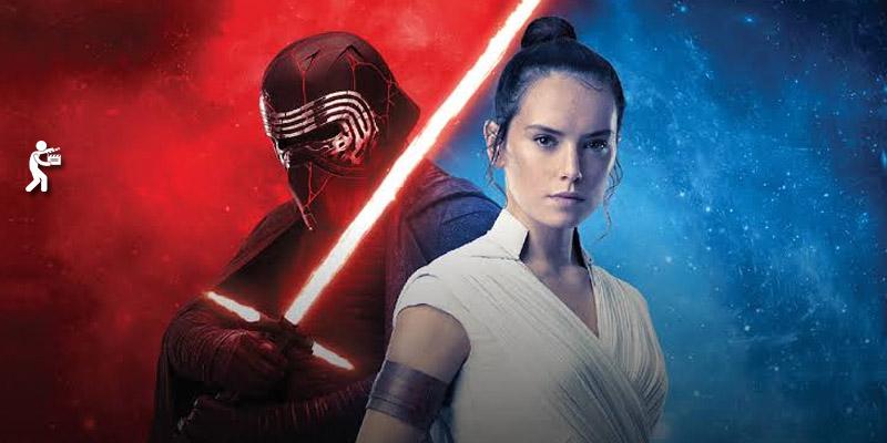 Star Wars Episódio IX – A Ascensão Skywalker | Clacast 69
