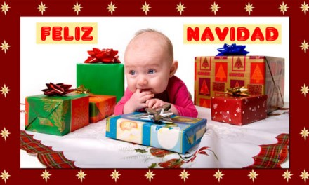 Felicitaciones de Feliz Navidad Originales, Postales o Pensamientos de Navidad