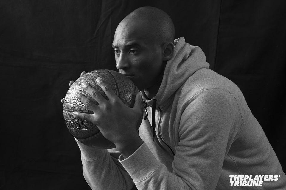 Kobe Bryant escribio un Poema por su despedida de la NBA