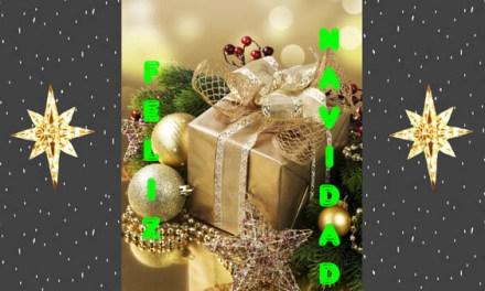 Tarjetas Virtuales de Feliz Navidad Animadas, Postales o Pensamientos de Navidad o Navideñas