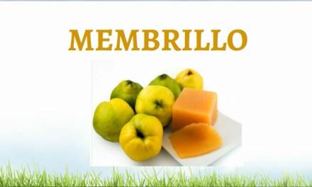 Propiedades del Membrillo, Alimentos bueno para Asma, Bronquitis, Tos y Resfriado