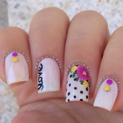 Uñas Decoradas 4