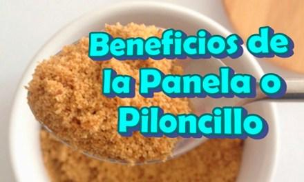 Beneficios de la Panela, Piloncillo o Rapadura, indicamos su Valor Nutricional
