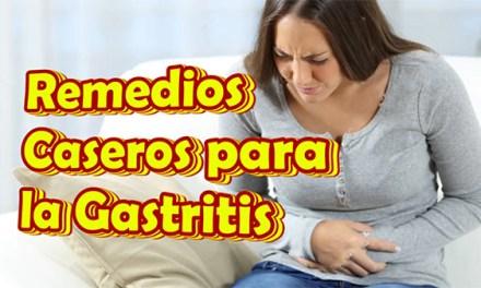 Remedios Caseros para la Gastritis Cronica con el Jugo de Platano y Patata