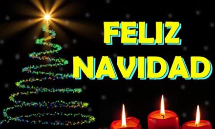 Frases Navideñas para desear una Feliz Navidad 2017