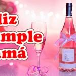 Feliz Cumpleaños Madre Mia Querida, Frases e Imagenes para Mama