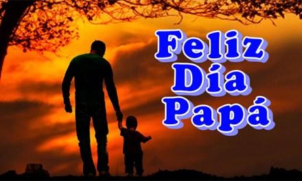 Feliz Dia del Padre con Frases para el Día del Padre Cortas y Bonitas 2017