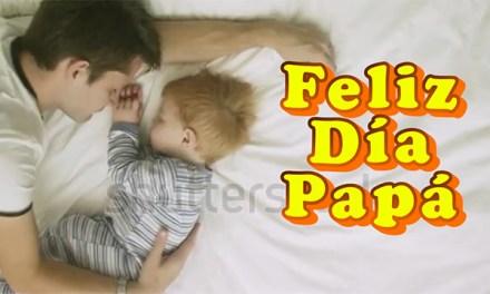 Poemas para el Dia del Padre cortas y Bonitas con letra, Feliz Dia del Padre