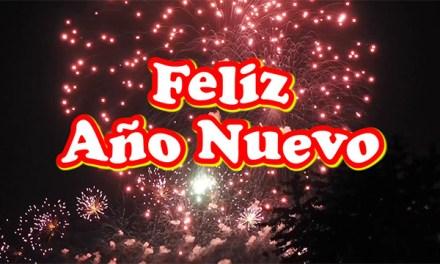 Mensajes de Año Nuevo 2019 con Frases de Feliz Año Nuevo 2019