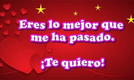 FRASES BONITAS DE AMISTAD para San Valentin 💗 14 de febrero día de la amistad y el amor