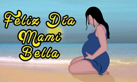 Feliz Día de la Madre 2018 con Frases para el Dia de las Madres cortas y bonitas