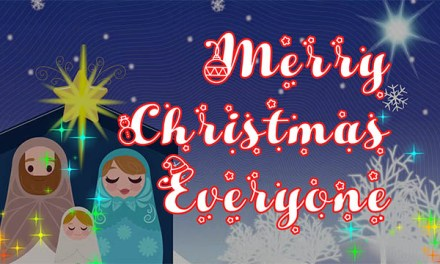 Merry Christmas Quotes for someone special, original Images to Everyone