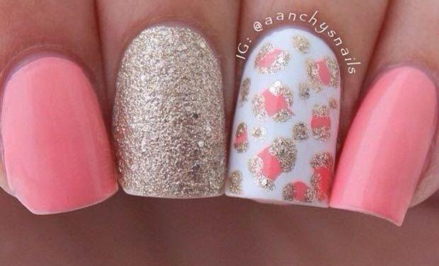 Diseño de Uñas para San Valentin 31