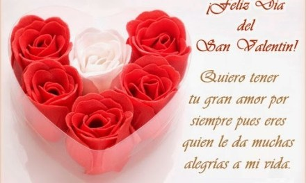 Frases de San Valentin 18