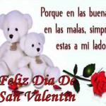 Frases de San Valentin 30
