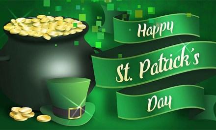 Happy Saint Patrick's Day quotes 2019