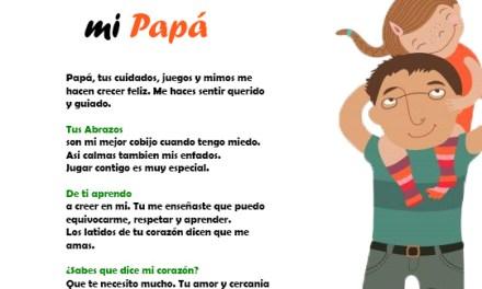 Feliz Dia del Padre 2