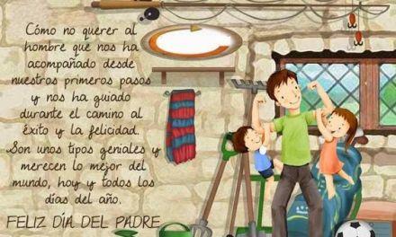 Feliz Dia del Padre 4