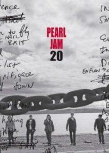 "Livro: ""Pearl Jam 20"""