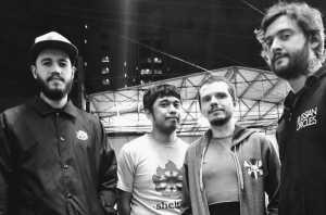 Radical Karma: Nova banda alternativa reúne nomes conhecidos da cena nacional.
