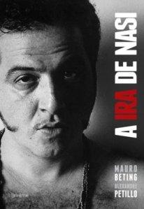 """Livro: """"A Ira de Nasi"""""""
