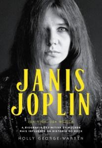 "Livro: ""Janis Joplin – Sua Vida, Sua Musica"""