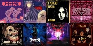 Playlist Rock Nacional – Lançamentos 2021