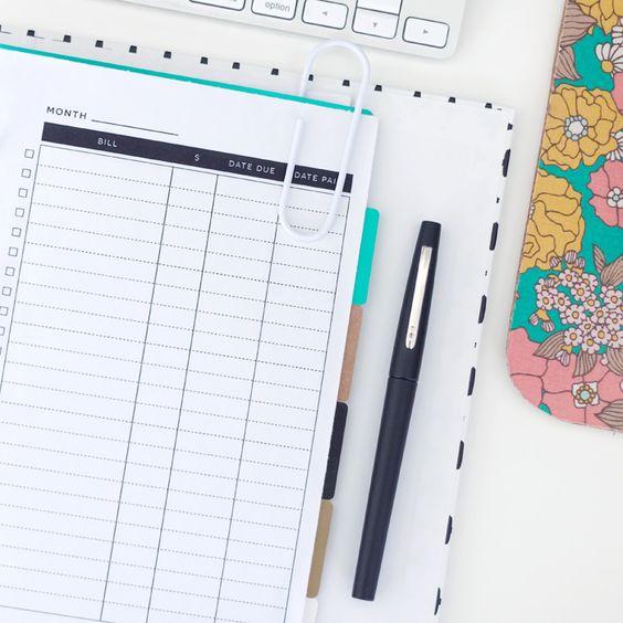 como organizar tu agenda 3
