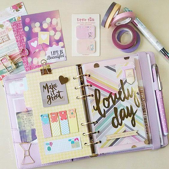 como organizar tu agenda 5